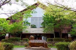 宮城県 蔵王野鳥の森 自然観察センター・ことりはうす